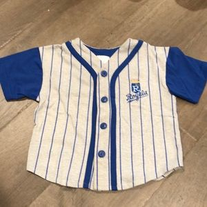 Kansas City Royals 3T shirt